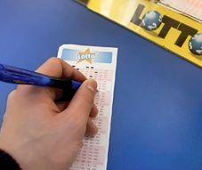 Wyniki losowania Lotto: 09.08.2018
