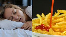 Dieta na chrapanie – co jeść, a czego unikać? (WIDEO)