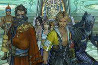 5 materiałów z Final Fantasy X/X-2 HD Remaster, na których gra wygląda lepiej niż 12 lat temu