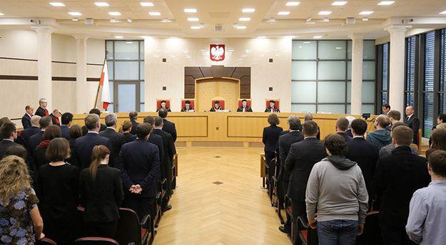 Małgorzata Kidawa-Błońska: wyrok TK to sytuacja patowa