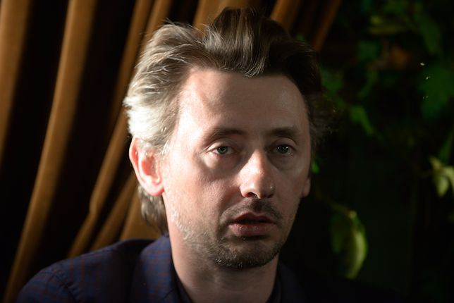 Maciej Gdula, socjolog i ekspert Wiosny