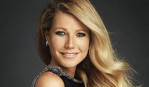 """Gwyneth Paltrow w okładkowej sesji """"Harper's Bazaar US"""""""