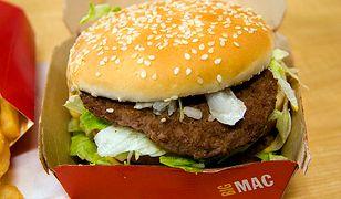 Indeks Big Maca. Polska ma tanie burgery i niedocenianą walutę