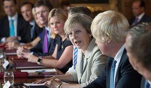 """To spotkanie zdecyduje o kursie funta. """"Życzeniowe"""" myślenie spekulantów"""