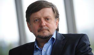 Stanisław Janecki wywołał lawinę komentarzy