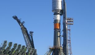 Rosyjska rakieta nośna Sojuz 2.1a