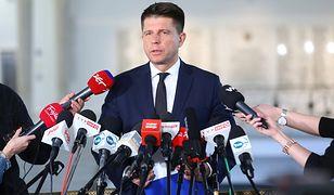 Petru: Donald Tusk też zakładał kilka partii zanim przyszedł sukces z PO
