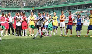 Dzieci z domów dziecka zagrają w Warszawie o mistrzostwo świata