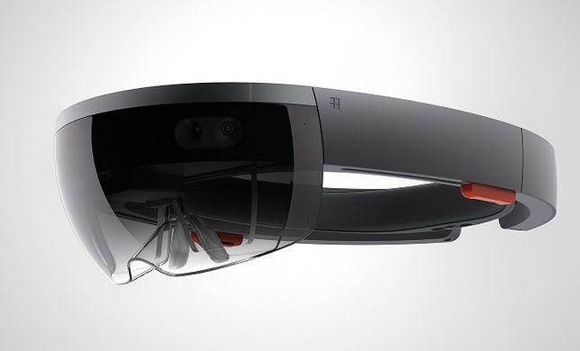 Microsoft rozpoczyna przedsprzedaż deweloperskiej wersji HoloLens