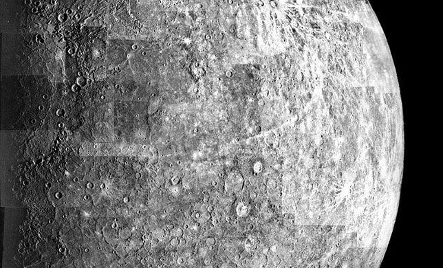 Przegapiłeś tranzyt Merkurego? Zobacz go na filmie