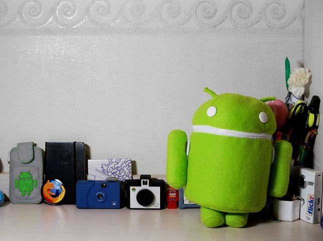 """Samsung i Huawei - """"przyjacielska"""" wymiana pozwów"""