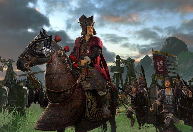 """Creative Assembly dzieli się planami pracy nad serią """"Total War"""""""