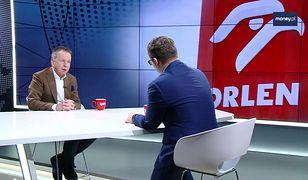 """Skutki rozmów amerykańsko-chińskich są widoczne i w Polsce. """"Ropa jest czuła na geopolitykę"""""""