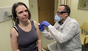 Świat czeka na szczepionkę. Wyścig przyśpieszył