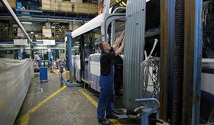 Solaris będzie dostarczał elektryczne autobusy do Paryża? Rozpoczynają się testy
