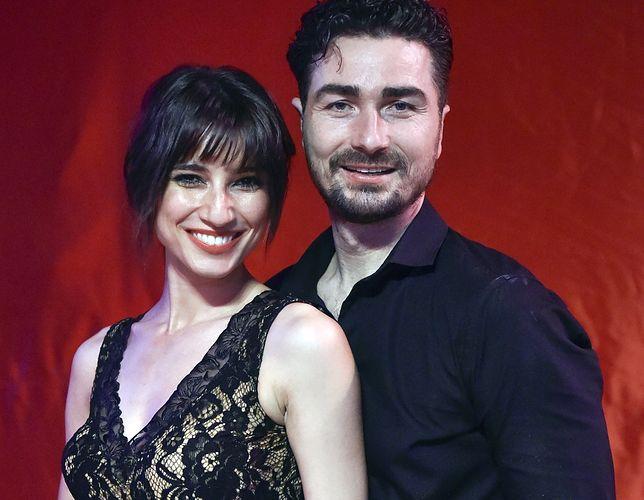 Lenka i Jan Klimentowie są małżeństwem od 5 lat