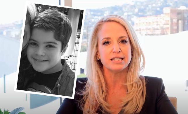 Laura Berman straciła jednego ze swoich trzech synów