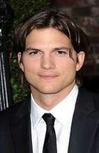 """""""Dwóch i pół"""": Ashton Kutcher oficjalnie za Charliego Sheena"""