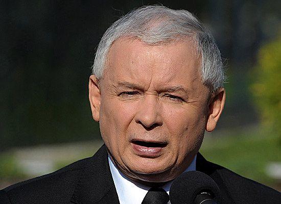 """""""To kłamstwo"""" - będzie pozew przeciw Kaczyńskiemu"""