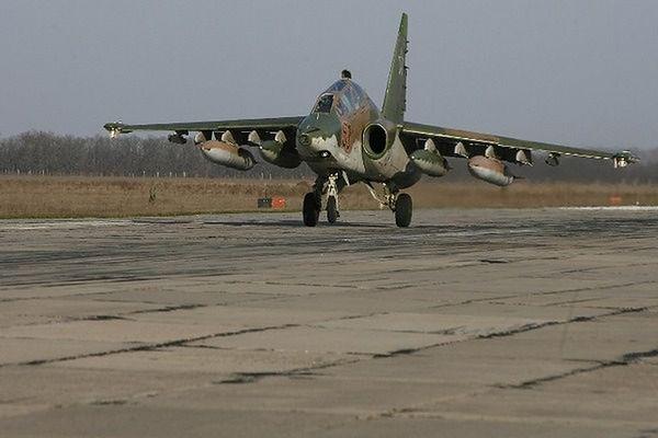 Rosyjskie ataki na Syrię naruszają rezolucję RB?