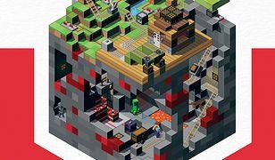 Minecraft. Podręcznik użytkowania czerwonego kamienia