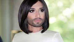 Conchita Wurst o najbardziej zaskakującej sytuacji po Eurowizji
