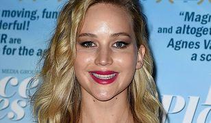 Czerwony dywan należał do Jennifer Lawrence