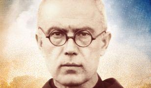 Maksymilian M. Kolbe wydanie prezentowe. Biografia świętego męczennika