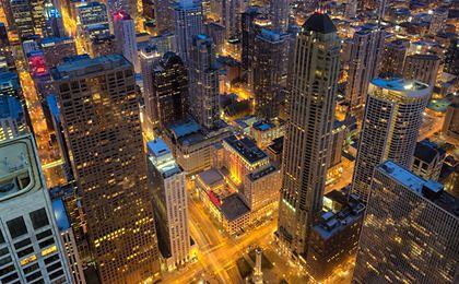 Piąta Aleja w Nowym Jorku jest najdroższą ulicą świata. W Polsce - Nowy Świat