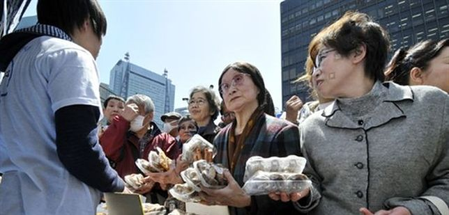 Japonia: Wysokie bezrobocie na terenach po trzęsieniu ziemi