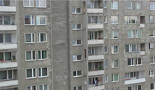 Warszawa: zamordował byłą partnerkę i odebrał sobie życie. W drugim pokoju siedziała głucha babcia