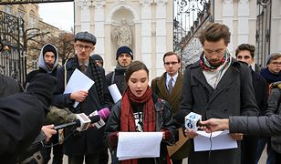 """Studenci wyjdą na ulice Warszawy. """"Walczmy o autonomię ciała"""""""