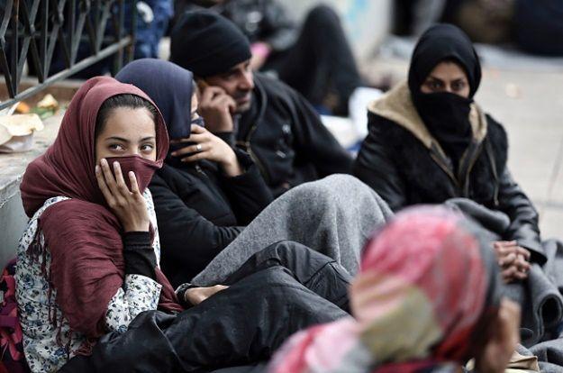 Zatrzymano ponad 1700 migrantów i 16 przemytników ludzi