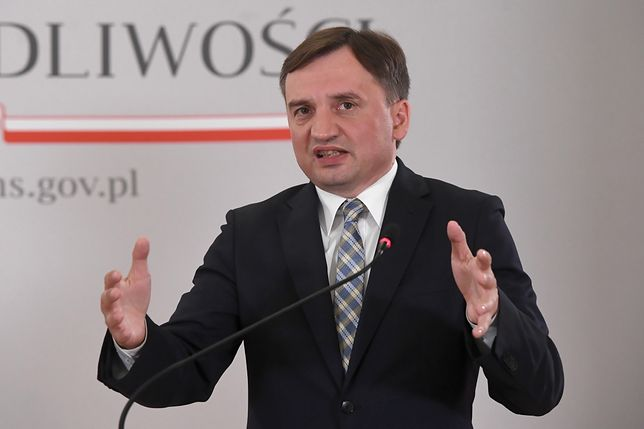 Handlarz dopalaczami miał proponować 100 tys. zł za zabójstwo Ziobry