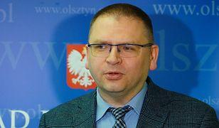 Maciej Nawacki przed awansem. Jest rekomendacja dla sędziego