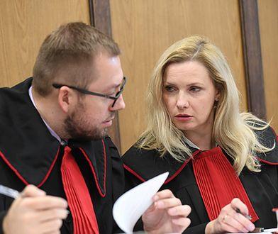 Koniec procesu ws. afery podsłuchowej. Prokuratura chce 1,5 roku więzienia dla Falenty, oskarżyciele - 3 lub 4 lat