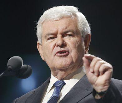 """Republikanin Newt Gingrich nazywa Estonię """"przedmieściami Petersburga"""". USA porzuci swoich sojuszników?"""