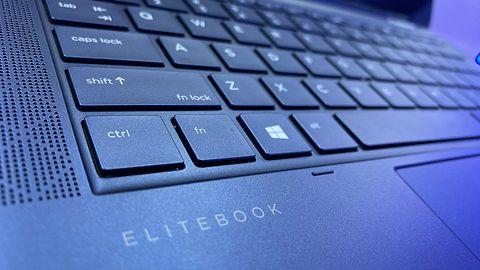 "HP Elite Dragonfly. Polska premiera laptopa, który potrafi ""zniknąć"" ekran"