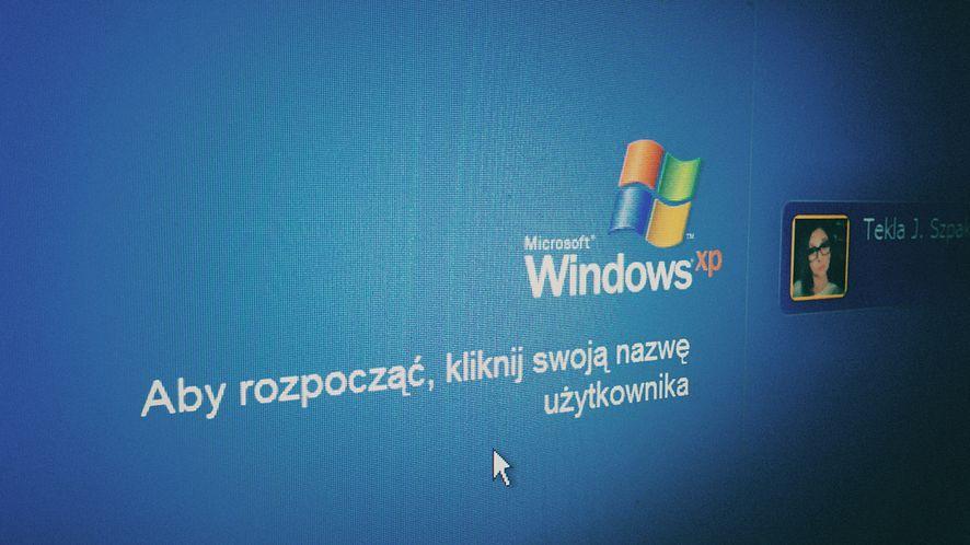 Microsoft usuwa stare aktualizacje. Ale sam chyba nie wie, jak (fot. Kamil Dudek)