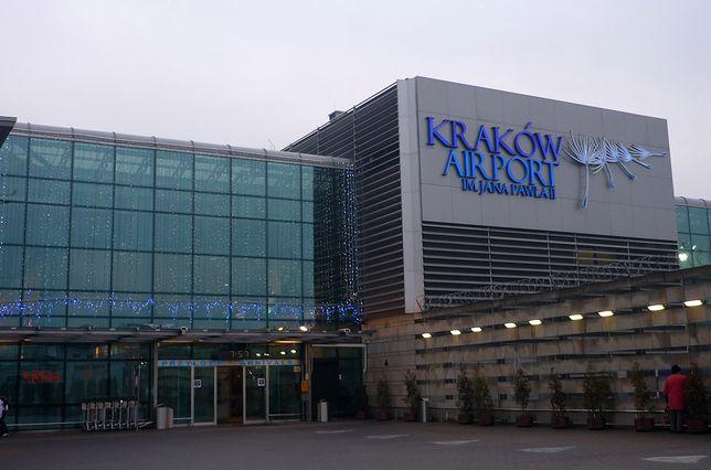 Kraków Airport jest drugim lotniskiem w Polsce pod względem liczby obsłużonych pasażerów