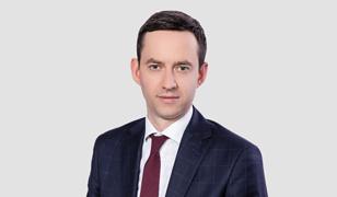 MON. Marcin Ociepa nowym wiceministrem resortu obrony