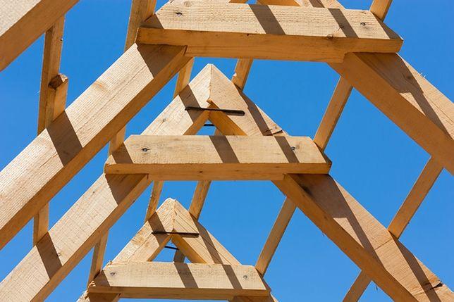 Budowa dachu. Jakie są jego główne elementy?