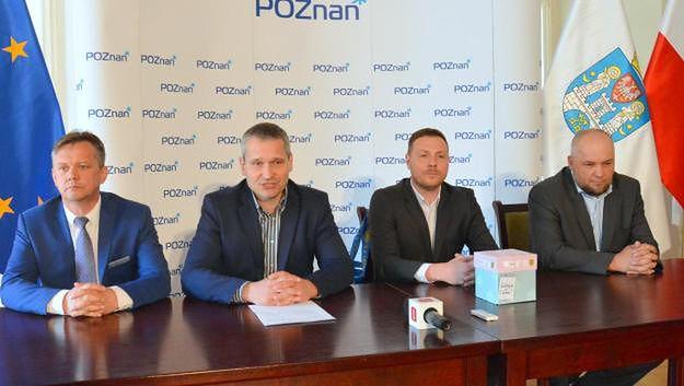 Poznań gotowy na przyjęcie Polaków z Mariupola. IKEA umebluje im mieszkania