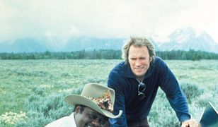Fats Domino i Clint Eastwood