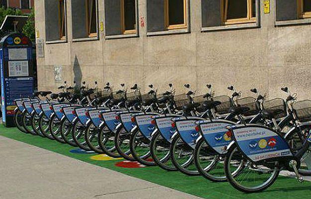 Znaczne zmiany w systemie roweru miejskiego we Wrocławiu. Do dyspozycji będzie 700 jednośladów