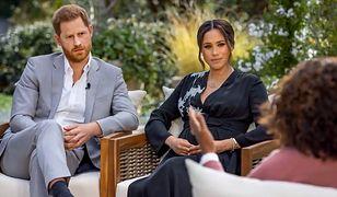 Książę Harry i Meghan Markle z ważnym apelem. Zbierają pieniądze na szczepionki