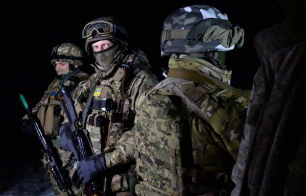 Zagraniczni ochotnicy z Donbasu: nie jesteśmy najemnikami