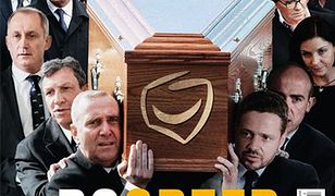 """Tygodnik """"Sieci prawdy"""" pogrzebał Platformę Obywatelską"""