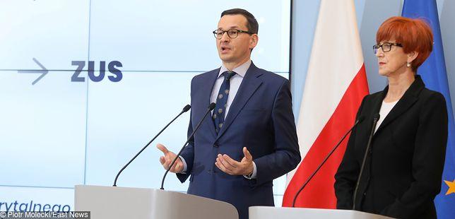 Dylemat ZUS czy OFE znowu pojawi się przed milionami Polaków. Ostatni już raz