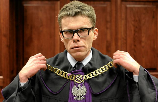 Sędzia Igor Tuleya zwrócił się do TSUE